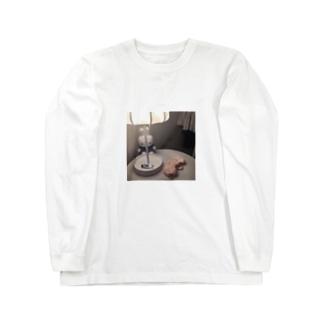 🐰 Long sleeve T-shirts
