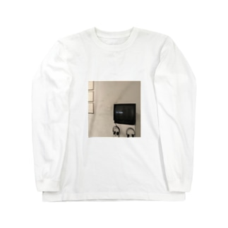 📺 Long sleeve T-shirts