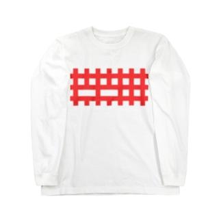 クダゴンベ Long sleeve T-shirts