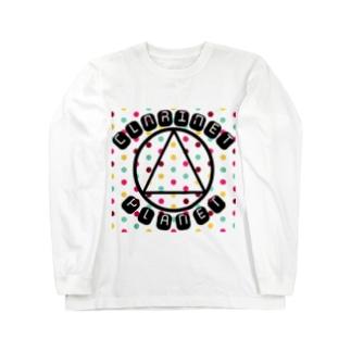 Clarinet Planet Long sleeve T-shirts