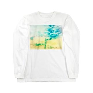 情景 Long sleeve T-shirts