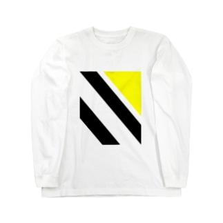 ムレハタタテダイ Long sleeve T-shirts
