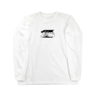 ゆめちゃん Long sleeve T-shirts