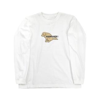 good luck! Long sleeve T-shirts