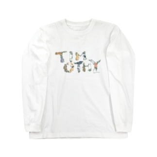 TIMOTHY Long sleeve T-shirts