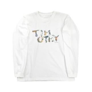 TIMOTHY Long sleeve T-shirts