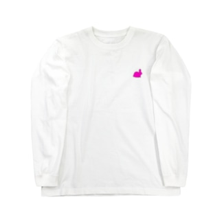 FunnyBunny's-白兎- Long sleeve T-shirts