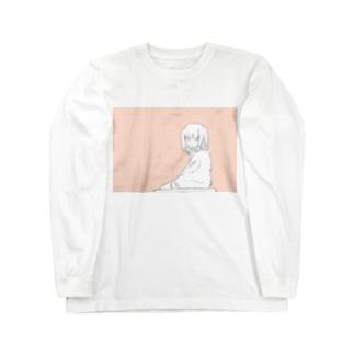 Bleh Long sleeve T-shirts