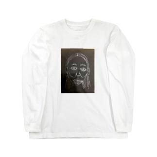 僕奥 Long sleeve T-shirts