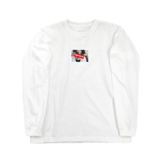 キタムラタクミ Long sleeve T-shirts