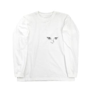 目 Long sleeve T-shirts