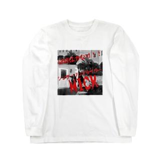 ミックオリジナル Long sleeve T-shirts