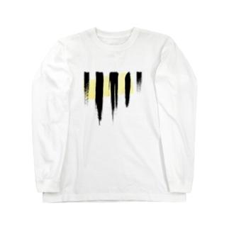 オヤビッチャ Long sleeve T-shirts