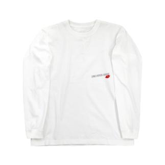 昨晩 Long sleeve T-shirts