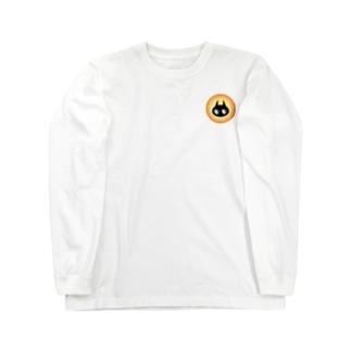 りゃうか2 Long sleeve T-shirts