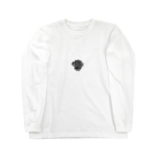 黒薔薇 Long sleeve T-shirts