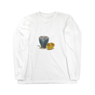 Lithops Long sleeve T-shirts