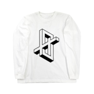 zero Long sleeve T-shirts
