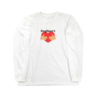 HugHeart Long sleeve T-shirts