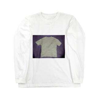 出品Tシャツ Long sleeve T-shirts
