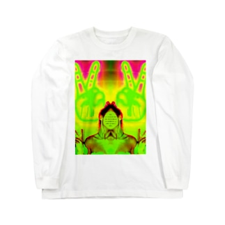 YEET Long sleeve T-shirts