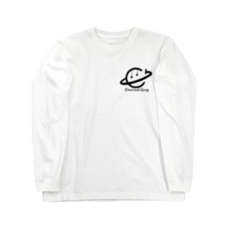 C:G 2 Long sleeve T-shirts