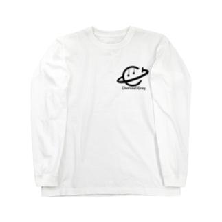 C:G ロゴTシャツ【ポイント】 Long sleeve T-shirts