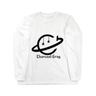 C:Gロゴウエストポーチ Long sleeve T-shirts