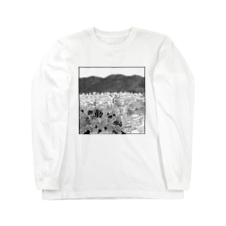 Y-town Long sleeve T-shirts