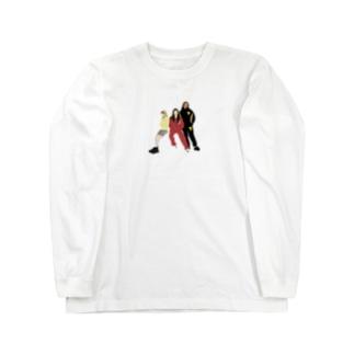 20181030 Long sleeve T-shirts