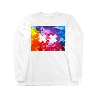 ✖︎✖︎ Long sleeve T-shirts