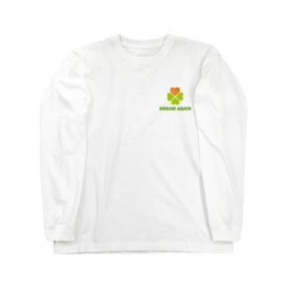 Dream Again Long sleeve T-shirts