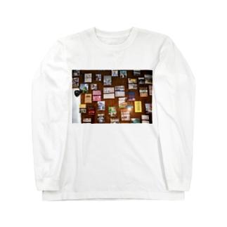 books Long sleeve T-shirts