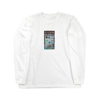 FON Long sleeve T-shirts