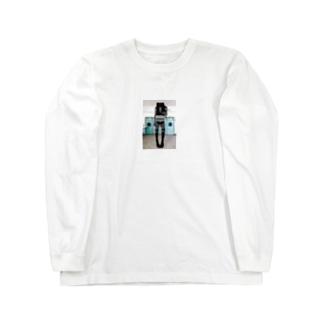 écume Long sleeve T-shirts