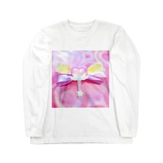 ゆめかわ☆ Long Sleeve T-Shirt