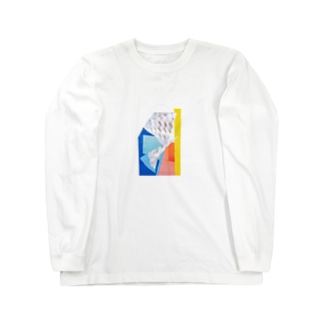 cygen Long sleeve T-shirts