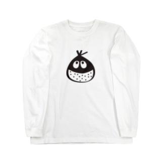 kuri ロンT Long sleeve T-shirts