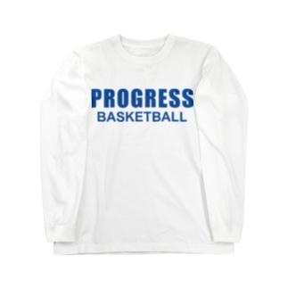PROGRESS BB Long sleeve T-shirts
