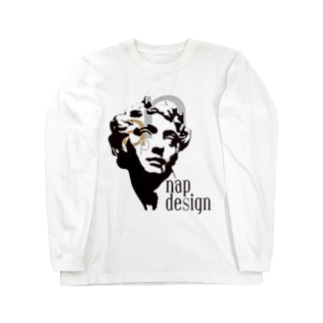 napdesignstyle Long sleeve T-shirts