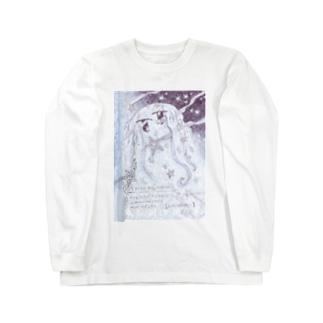 日詰駅08 Long sleeve T-shirts