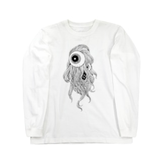 EYE Long sleeve T-shirts