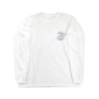 h_o_k_a_z_e Long sleeve T-shirts
