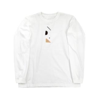 かたち 1 Long sleeve T-shirts