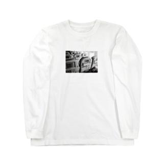 parka#1 Long sleeve T-shirts