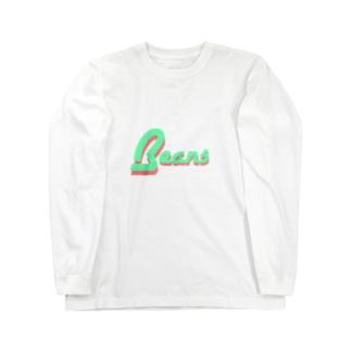 Beans Long sleeve T-shirts