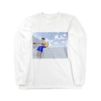 わたし Long sleeve T-shirts