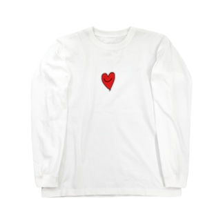 はとこちゃん Long sleeve T-shirts