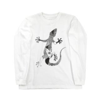 tokage Long sleeve T-shirts