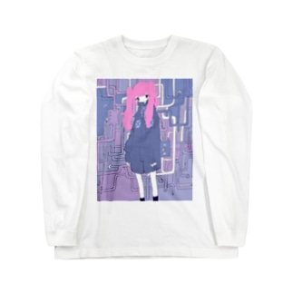 pipe Long sleeve T-shirts